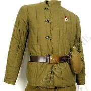 Military Surplus Jacket