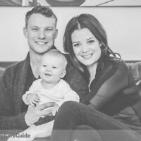 Vancouver Family Seeking Live Out Caregiver for 7 Month Old (10-