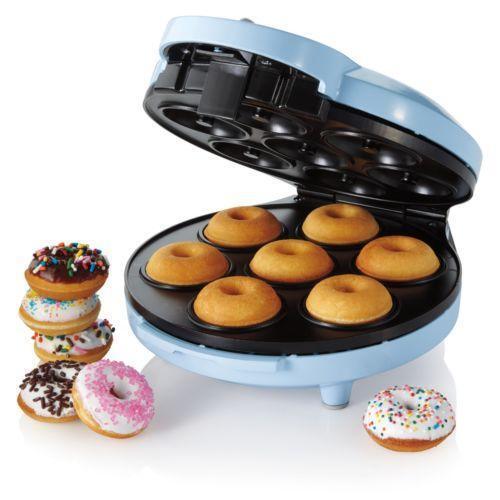 Donut Cake Pan Set