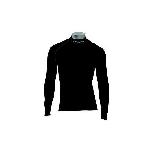 Northwave Karbon Tex Baselayer Sports Jersey, Black, L.Sleeve Medium only £34.99