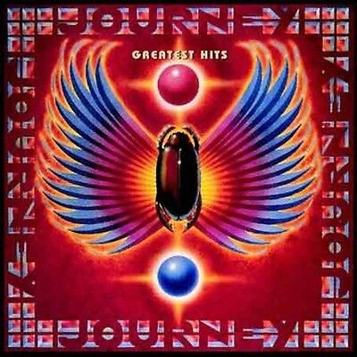 Купить Journey - Greatest Hits [New CD]