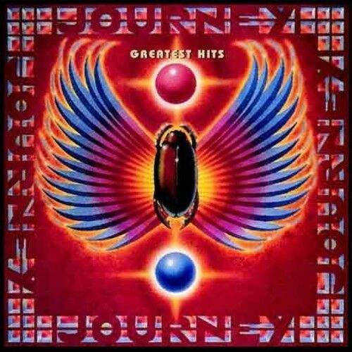 Journey - Greatest Hits [New CD]