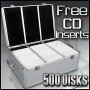 Aluminium Storage Box