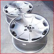 S63 Wheels