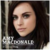 Amy MacDonald A Curious Thing