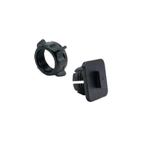Arkon SP-SBH-KIT-1B Single T-Tab Head and Tightening Ring fo