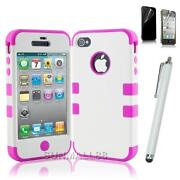 iPhone 4 Hard Case Pink