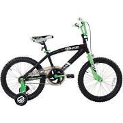 18 Boys Bike
