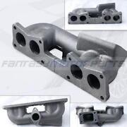 KA24E Turbo Manifold