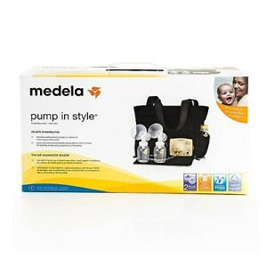 Medela tire-lait double - double breastpump