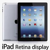 iPad 3rd Generation Verizon New