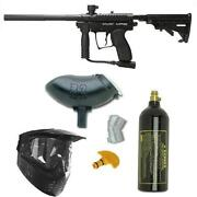 MR1 Paintball Gun