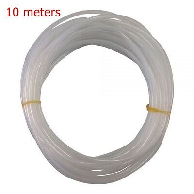 10m32ft Eco Solvent Ink Tube Pipe 1.8mmx3mm For Mutoh Vj-1204 Vj-1304 Rj-900c