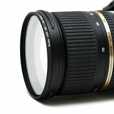 NEW KENKO AIR UV Camera Lens Slim Frame Filter 43mm High Transmittance