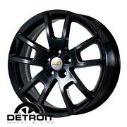 2011 Chevy Malibu Wheels