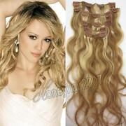 Clip in Human Hair Extensions Curly