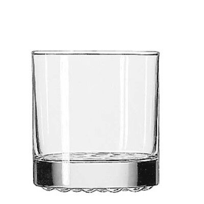 (Libbey 23386 Nob Hill 10.25 Ounce Old Fashioned Glass, Case of 24)