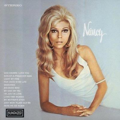 Nancy Sinatra   Nancy Cd 4 Bonus Tracks  New