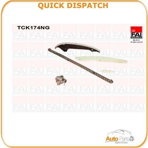 TIMING CHAIN KIT FOR  AUDI A5 2 09/09- 61 TCK174NG