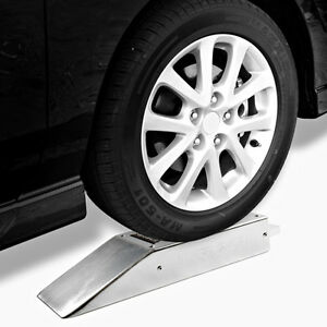 NRG DRIVE ON RAMP FOR LOWERED CARS SBX-100 Slope Box