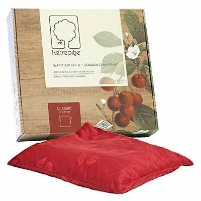 Inatura Cherry  Cherry Warmth Original Stone Pillow - Square - Single