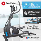 Fitness Magnetic Exercise Bikes