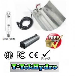 T:TekHydro ELECTRONIC DIMMABLE 1000W BALLAST FAN COOLED