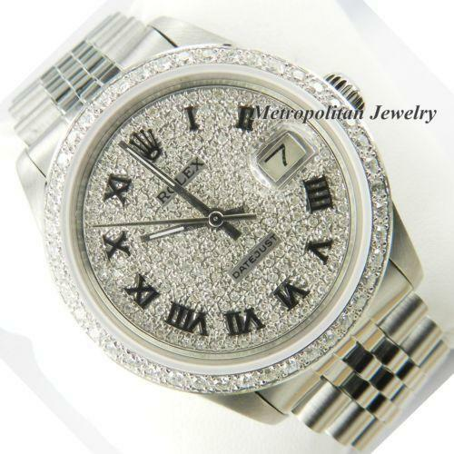 P11 Rolex 62523n18 Oyster Perpetual Date Www Picsbud Com