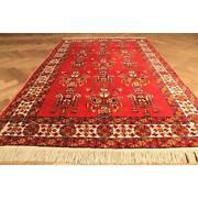 Alter Teppich
