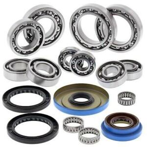 Rear Differential Bearing Kit Polaris Sportsman Forest Tractor 500 500cc 11 12
