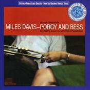 Miles Davis Porgy and Bess