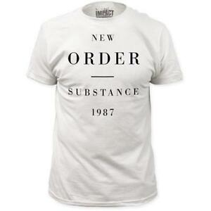 58142b4ec New Order Shirt Substance
