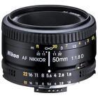 Refurbished Nikon Lens