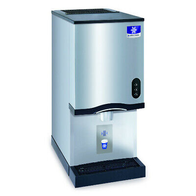 Manitowoc Cnf0201a Ice Machine Maker Nuggets 315 Lb.
