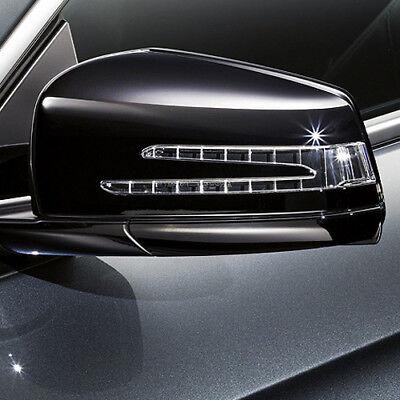 Original Mercedes Sport Außenspiegelgehäuse schwarz 176 246 204 117 212 156 221