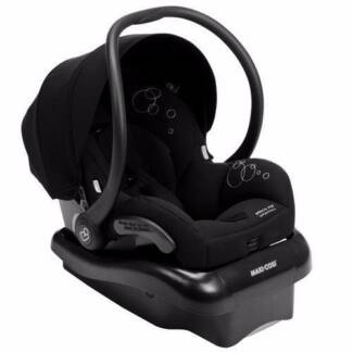 BRAND NEW ISOFIX MAXI COSI CAPSULE INFANT CARRIER