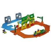 Sesame Street Train Set