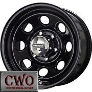 5 Lug Chevy Rims