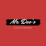 Mr Dees Cards n Collectibles
