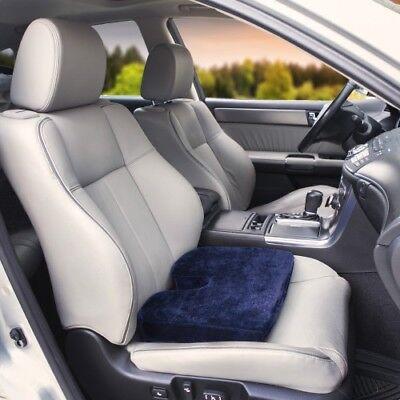 Ortho Wedge Cushion - Wagan 9788 Ortho Wedge Seat Cushion in Blue