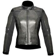 Alpinestars Womens Leather Jacket