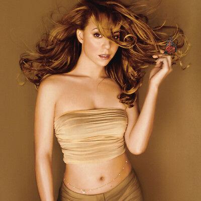 Mariah Carey Halloween (Butterfly by Mariah Carey (CD, Nov-2010, Columbia) *NEW* *FREE)