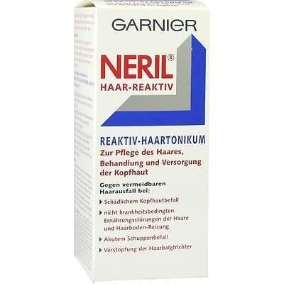 NERIL Reaktiv Haartonikum 200 ml