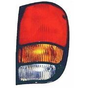 Mazda B3000 Tail Light