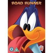 Road Runner DVD