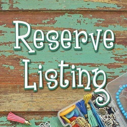 Reserve Listing for libera_angelic 05/03