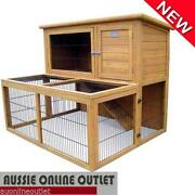 Large Guinea Pig Hutch