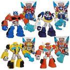 Optimus Prime Action Figures
