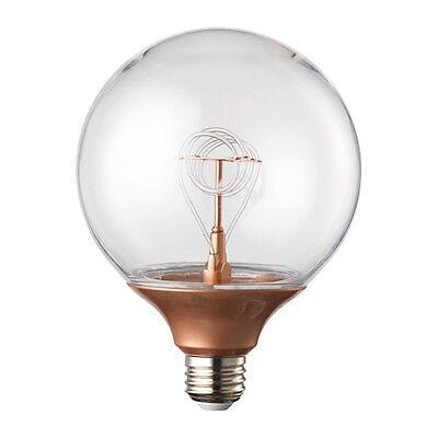 IKEA NITTIO LED Filament-Style Bulb