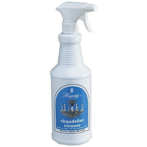 Chandelier Cleaner Ebay